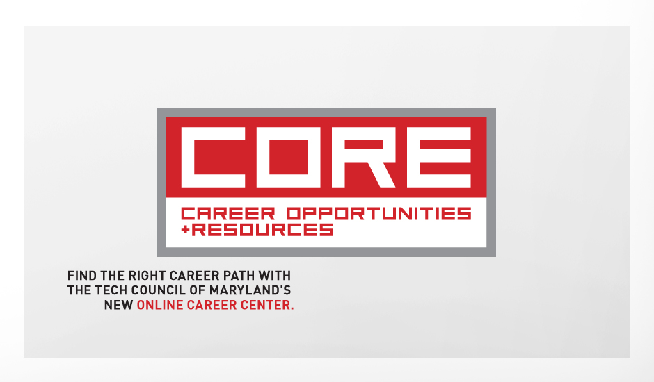 Career Opportunities + Resources Logo