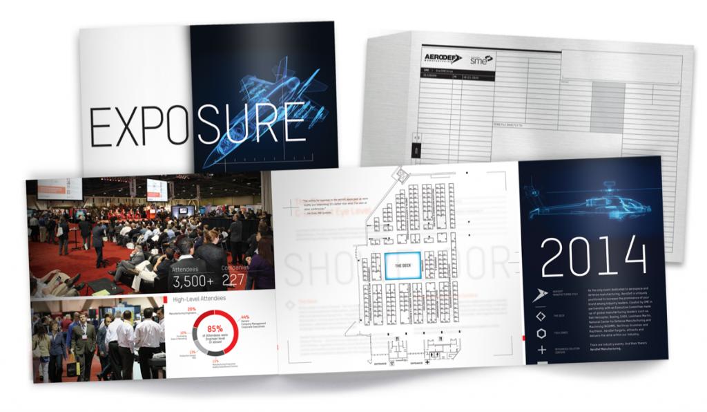 AeroDef 2014 Prespective