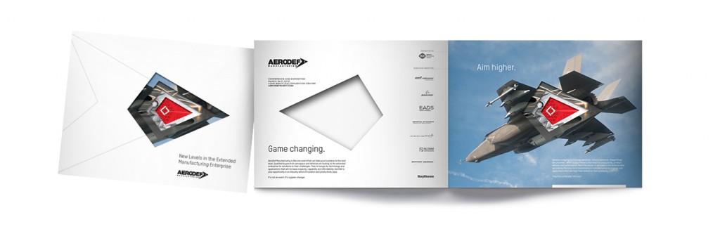 AeroDef 2013 Exhibitor Prospectus